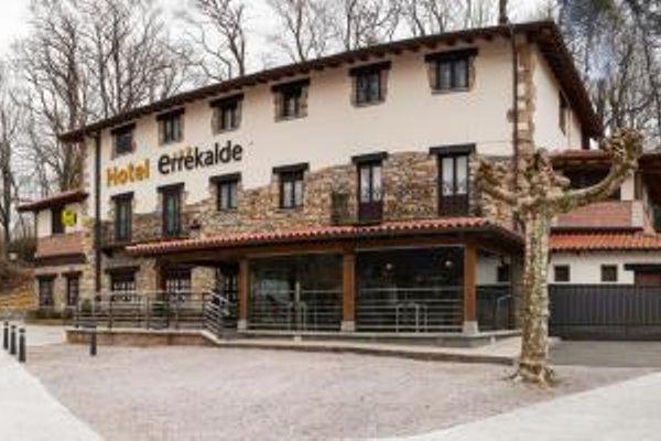 Hotel Errekalde - 18