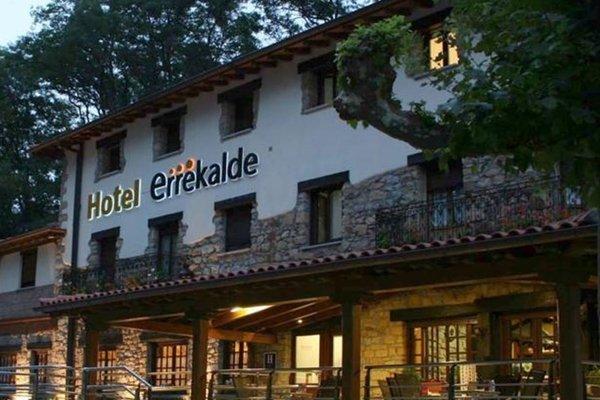 Hotel Errekalde - 20