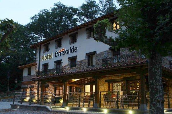 Hotel Errekalde - 21