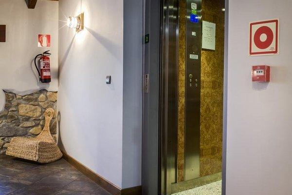 Hotel Errekalde - 9