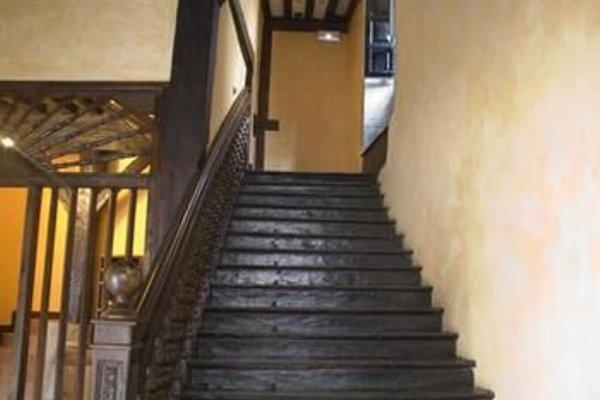 Hotel Palacio Oxangoiti - фото 11