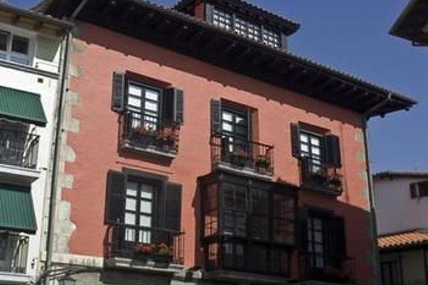 Hotel Palacio Oxangoiti - фото 20