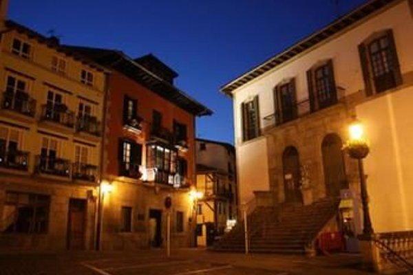 Hotel Palacio Oxangoiti - фото 22
