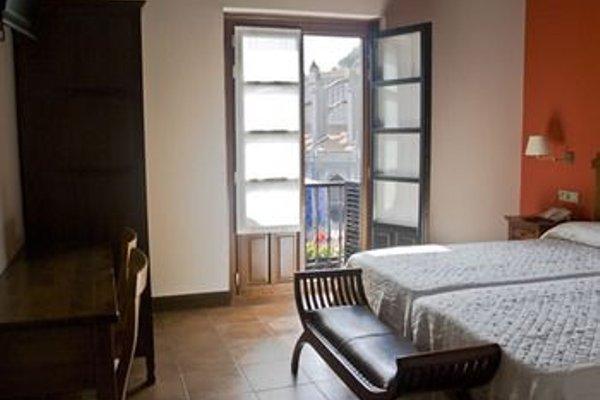 Hotel Palacio Oxangoiti - фото 5