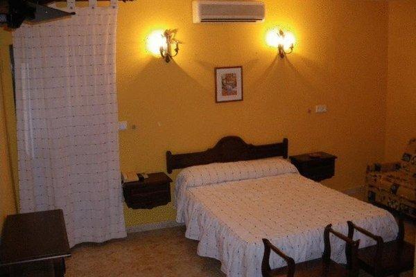 Hotel La Barca - фото 50