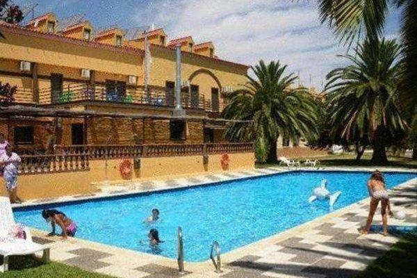 Hotel La Barca - фото 16