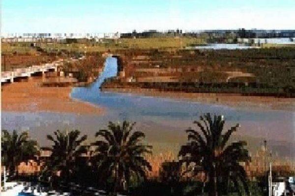 Hotel La Barca - фото 18