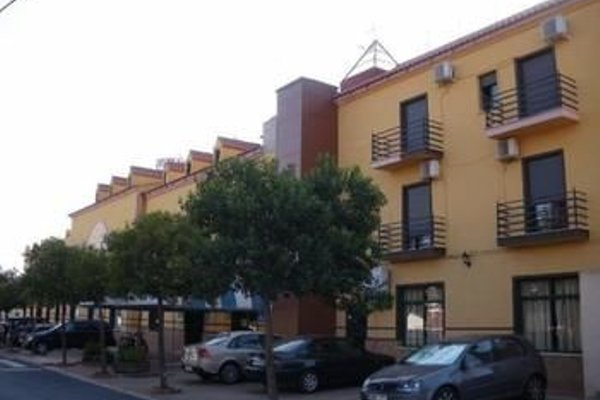 Hotel La Barca - фото 22