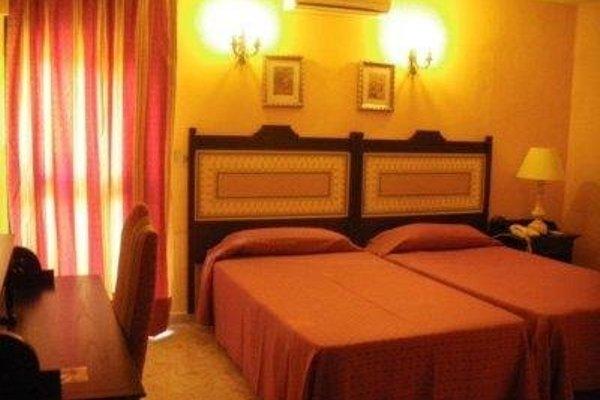 Hotel La Barca - фото 4