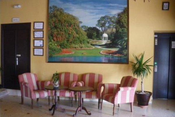 Hotel La Barca - фото 5