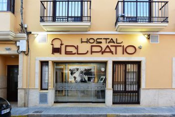 Hostal El Patio Lepe - фото 19