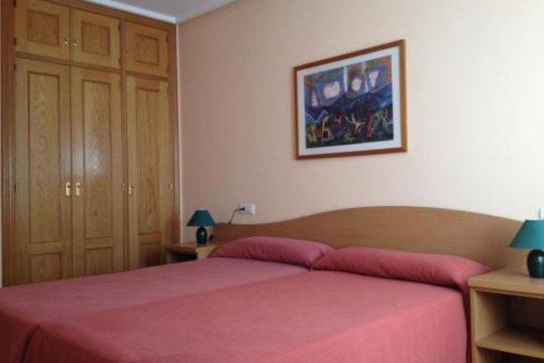 Apartamentos Turisticos Puerta de Leon - фото 50