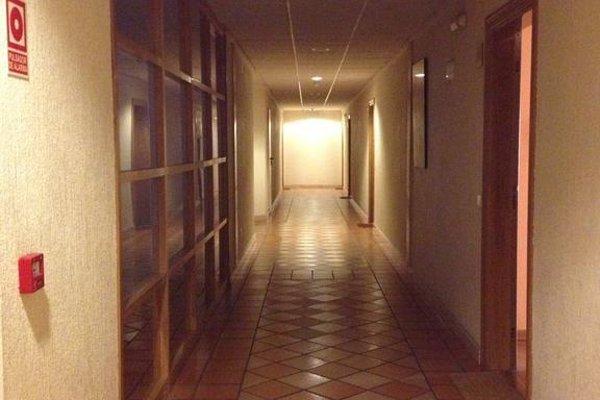 Apartamentos Turisticos Puerta de Leon - фото 15