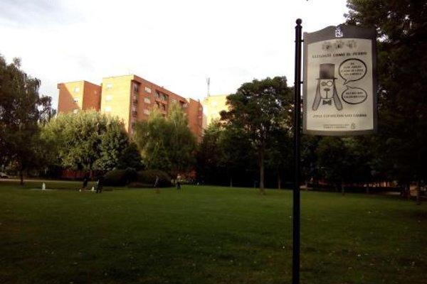 Apartamentos Turisticos Puerta de Leon - фото 20