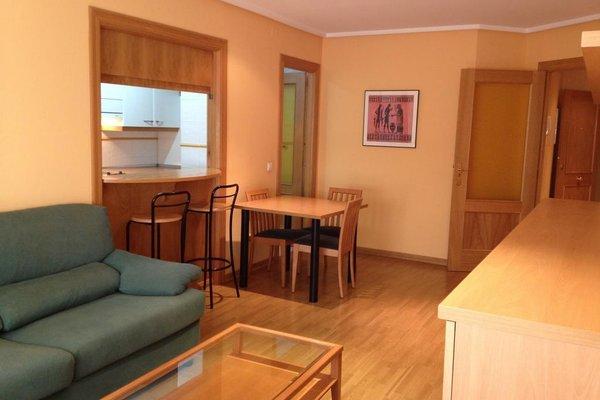 Apartamentos Turisticos Puerta de Leon - фото 4