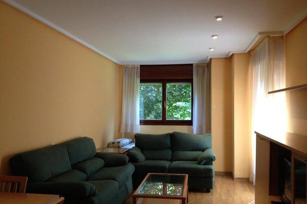 Apartamentos Turisticos Puerta de Leon - фото 5