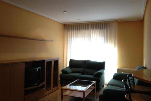 Apartamentos Turisticos Puerta de Leon - фото 6