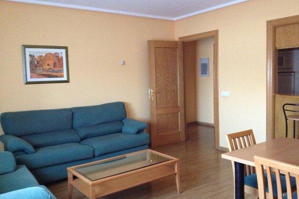 Apartamentos Turisticos Puerta de Leon - фото 7