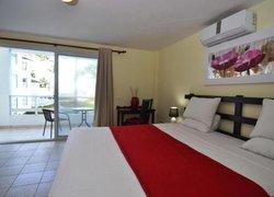 Costarena Beach Hotel фото 2