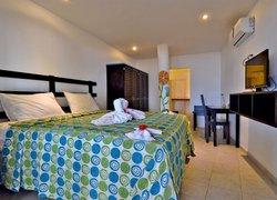 Costarena Beach Hotel фото 3