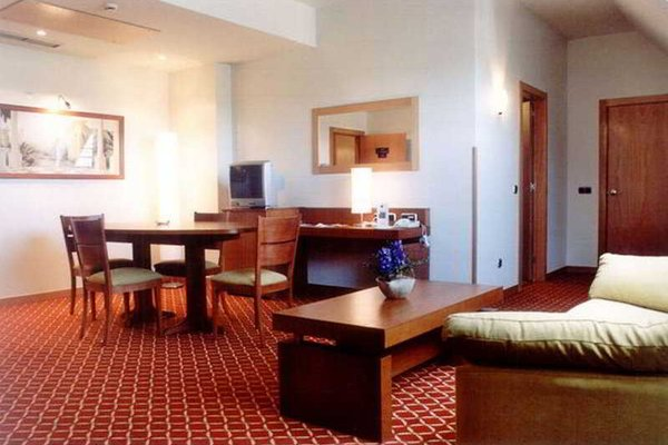 Tryp Leon Hotel - фото 12