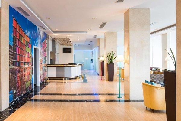 Tryp Leon Hotel - фото 16