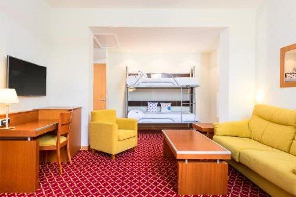 Tryp Leon Hotel - фото 3