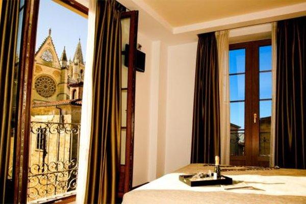 Hotel Q!H Centro Leon - фото 50