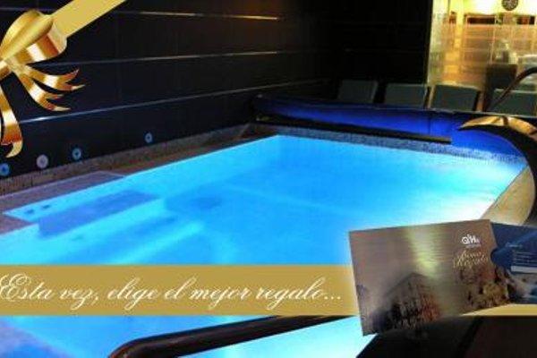 Hotel Q!H Centro Leon - фото 14