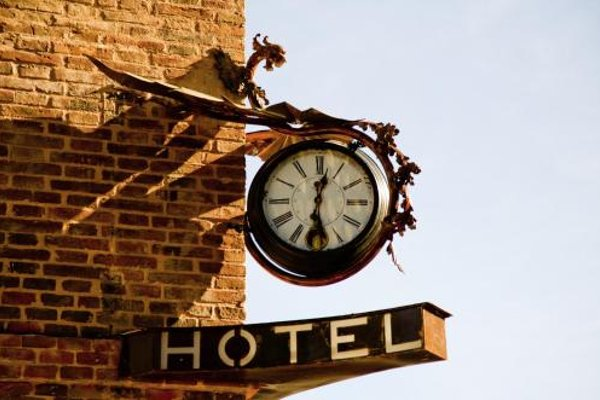 Hotel Q!H Centro Leon - фото 22