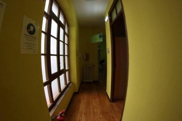 Pension La Torre - фото 19