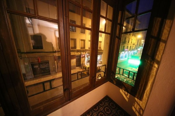 Pension La Torre - фото 22