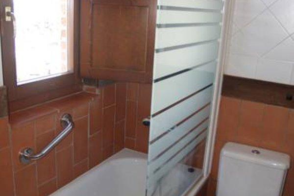 Hotel Rural El Rocal - фото 11