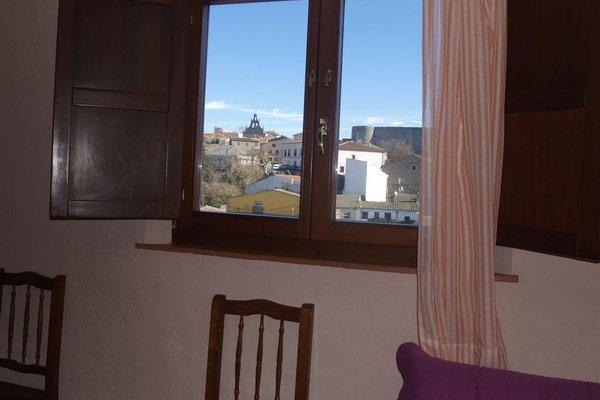 Hotel Rural El Rocal - фото 12