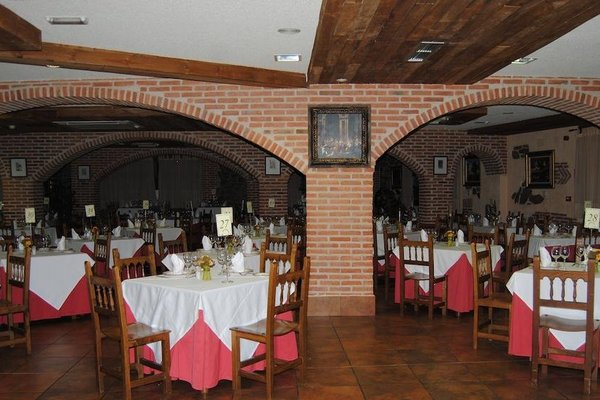 Hotel Rural El Rocal - фото 14