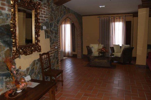 Hotel Rural El Rocal - фото 17