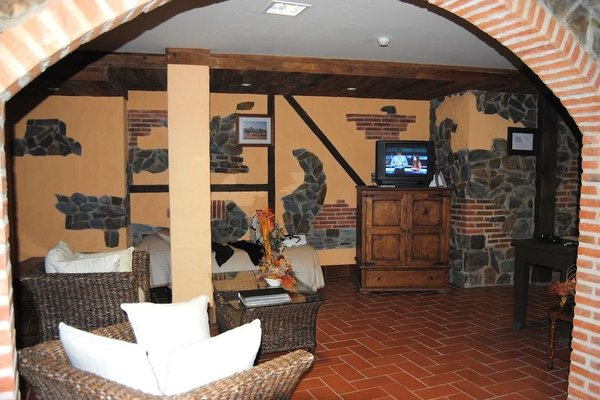 Hotel Rural El Rocal - фото 18