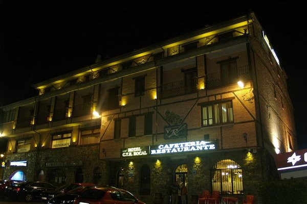 Hotel Rural El Rocal - фото 22