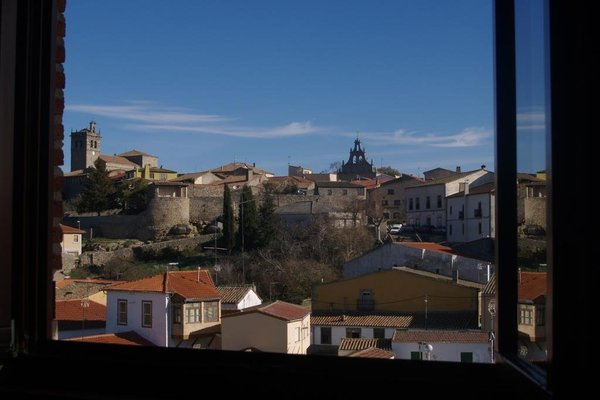 Hotel Rural El Rocal - фото 23