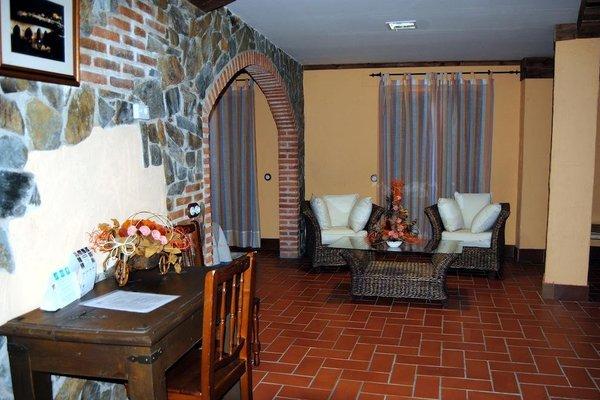 Hotel Rural El Rocal - фото 4