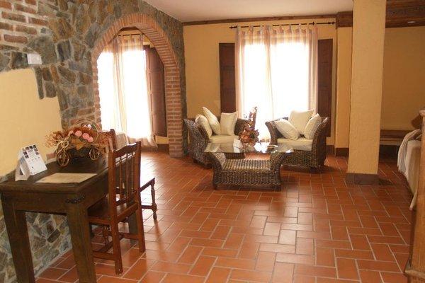 Hotel Rural El Rocal - фото 5