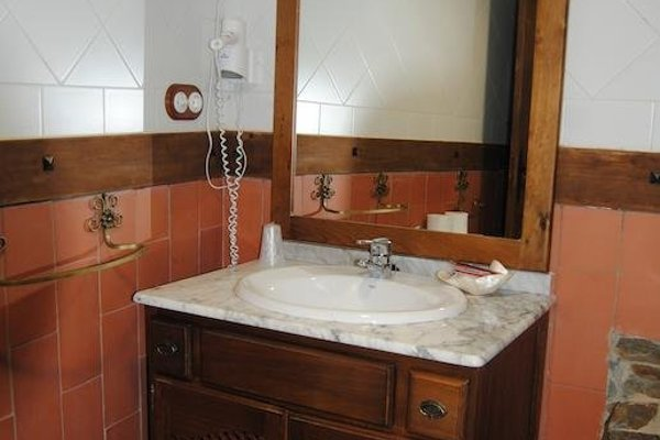 Hotel Rural El Rocal - фото 7