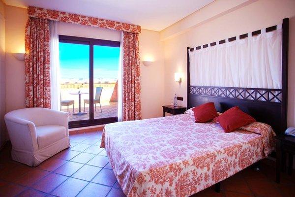 Alba De Layos Hotel Toledo - фото 50