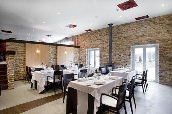 Alba De Layos Hotel Toledo - фото 11