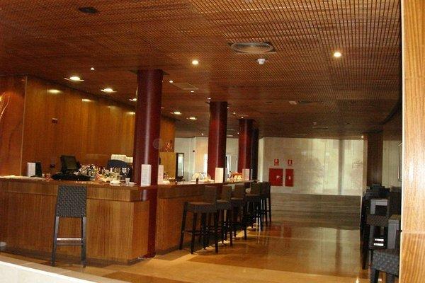 Alba De Layos Hotel Toledo - фото 13