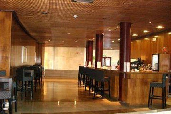 Alba De Layos Hotel Toledo - фото 14