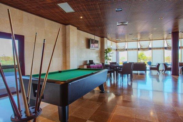 Alba De Layos Hotel Toledo - фото 15