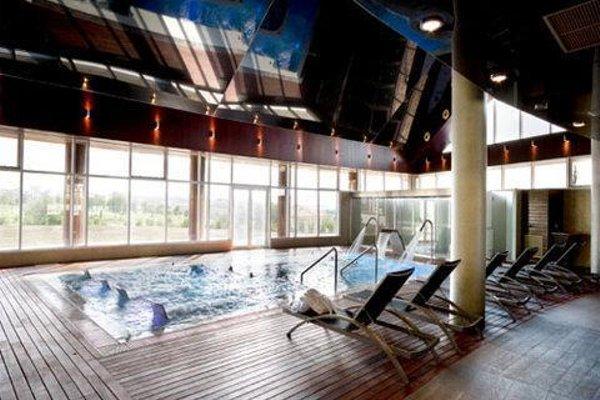 Alba De Layos Hotel Toledo - фото 18