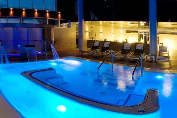 Alba De Layos Hotel Toledo - фото 19