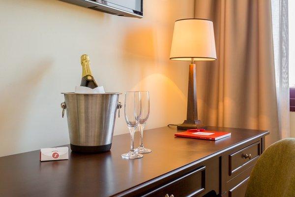 Alba De Layos Hotel Toledo - фото 3